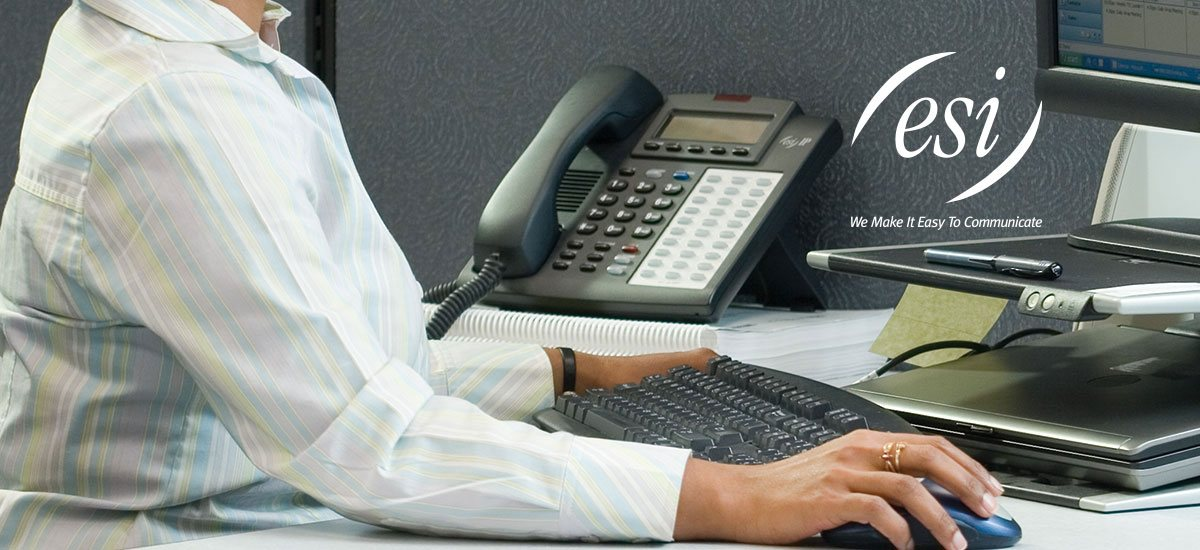 ESI offers exceptional phone systems with advanced capabilities for any size business.