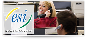 Phone system installation for any business.